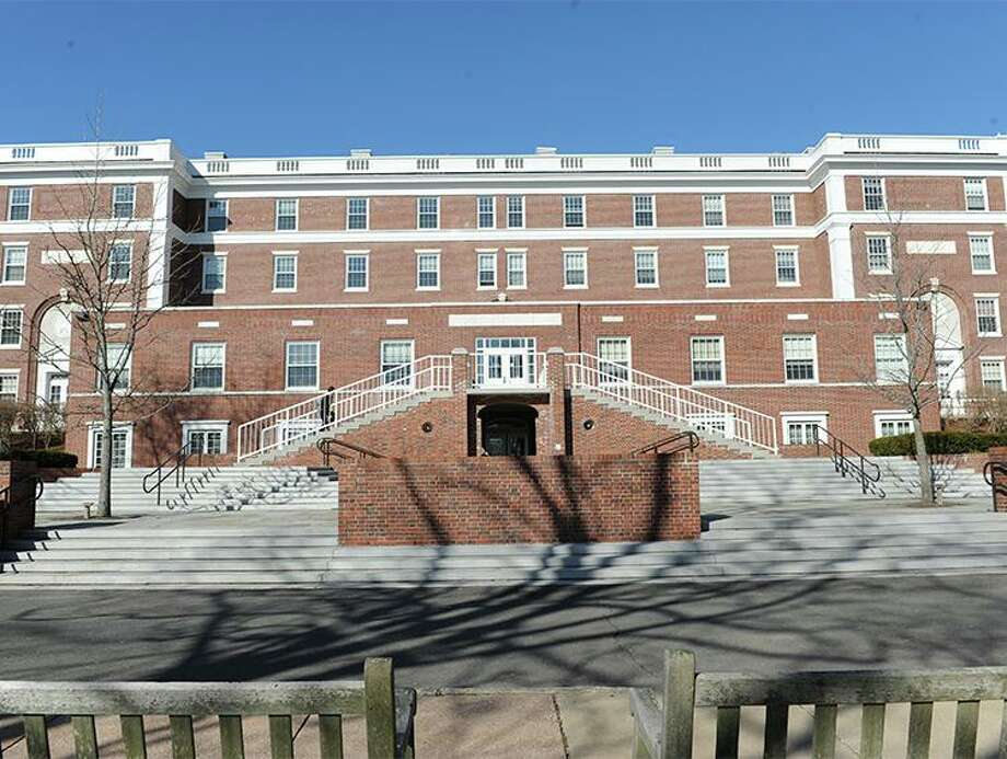 In early 2020, Wesleyan University is planning for a $75 million bond issue, which will support construction on the Public Affairs Center. Photo: Wesleyan University Photo / Wesleyan University, All Rights Reserved