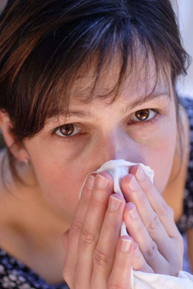 Early treatment at the onset of symptoms could reduce the duration and severity of your cold. Photo: News USA / News USA