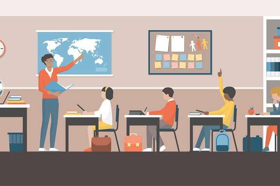 Diversifying the teaching profession