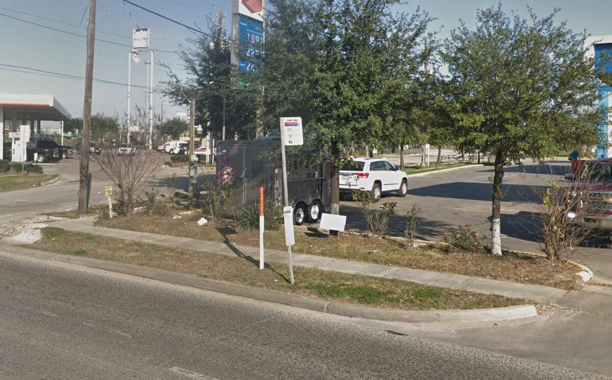 8 Pounds Of Food Condemned Highlights Houston Food Truck Violations For Jan 6 12