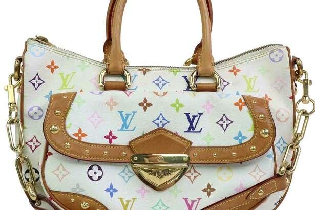 Louis Vuitton's multicolor Rita handbag