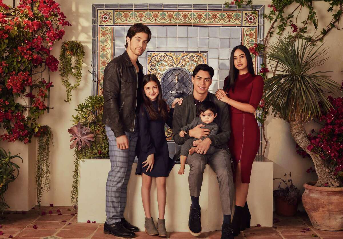PARTY OF FIVE - Freeform's