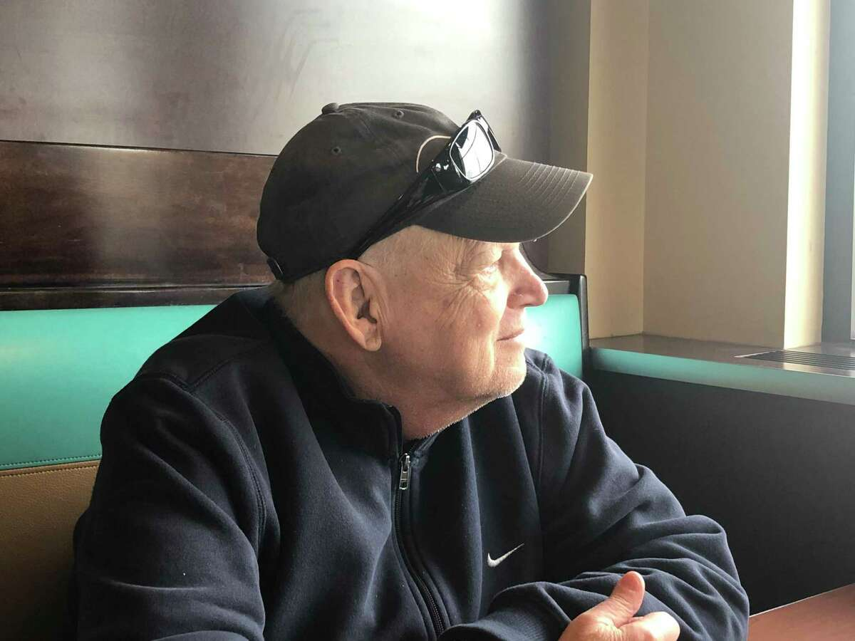 Sandy Hoffman has called balls, strikes and fouls in the area for parts of six decades and will be inducted into the Middletown Sports Hall of Fame.