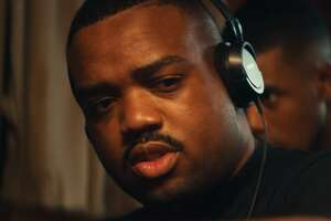 """Rosha Washington plays DJ Screw in the upcoming series """"All Screwed Up"""" based on the life of DJ Screw."""