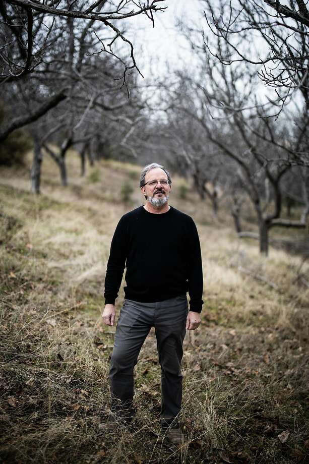 Guy Tucker has created a guide to tasting rooms in the Sierra foothills. Photo: Max Whittaker / Special To The Chronicle