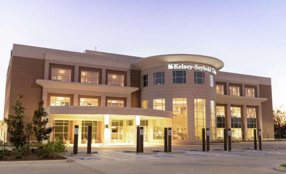 Kelsey-Seybold Clinic opened its Kingwood Clinic at 25553 U.S. Highway 59. Photo: Kelsey-Seybold Clinic