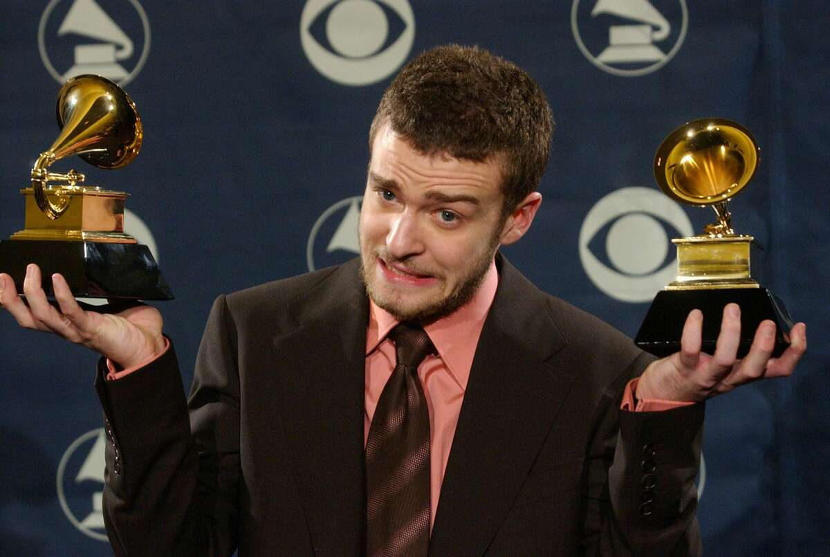 2004: Justin Timberlake apologizes for Super Bowl snafuAmerica may not remember much of what happened in the 2004 Super Bowl, but it certainly does recall its infamous