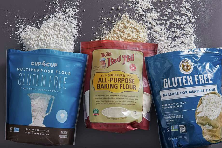 How to use gluten-free flour blends in your everyday baking