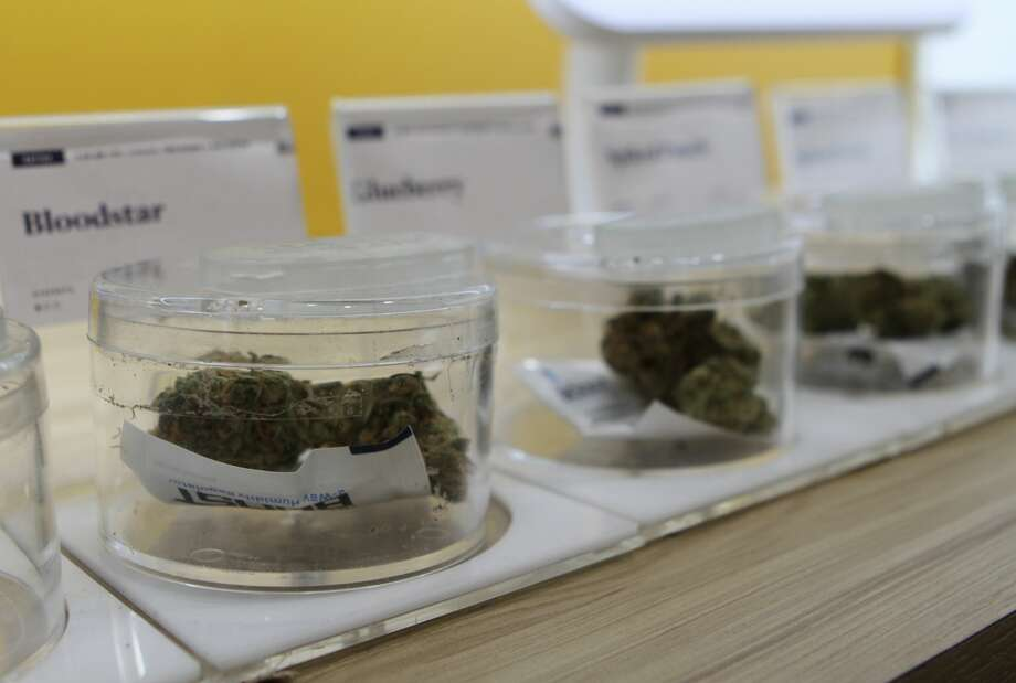 Despite some initial outcries of concern from the public, area police said all has been relatively calm since the opening of Lit Provisioning Centers in Evart. The business, which is owned by Lume Cannabis Company, opened for recreational use in December. Photo: Pioneer File Photo