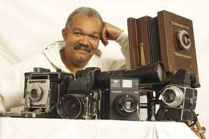 """Actor and photographer Clifford Oliver will portray Solomon Northup in Saturday's program """"Teaching BlackHistory through Theater"""" at 2 p.m. at the Albany Institute of History & Art"""