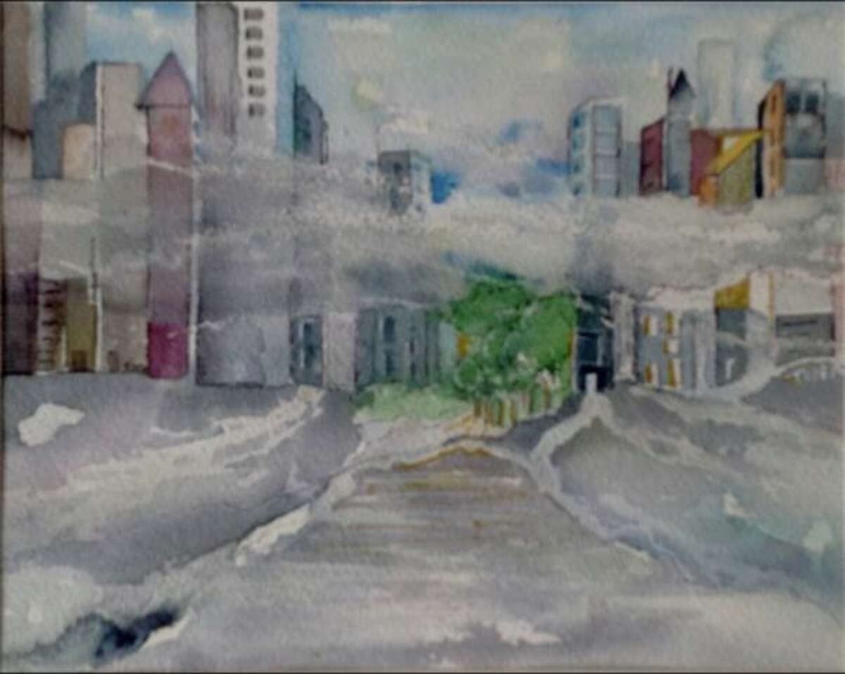 Winter Chill runs through Feb. 29 at the Ridgefield Recreation Center, 195 Danbury Road, Ridgefield. Local artists, Tina Phillips, Harry Dayton, Ursula Lombardi and Annie Weed will have more than 20 winter landscapes and cityscapes displayed. For more information, visit tinaphillipsartist.com.