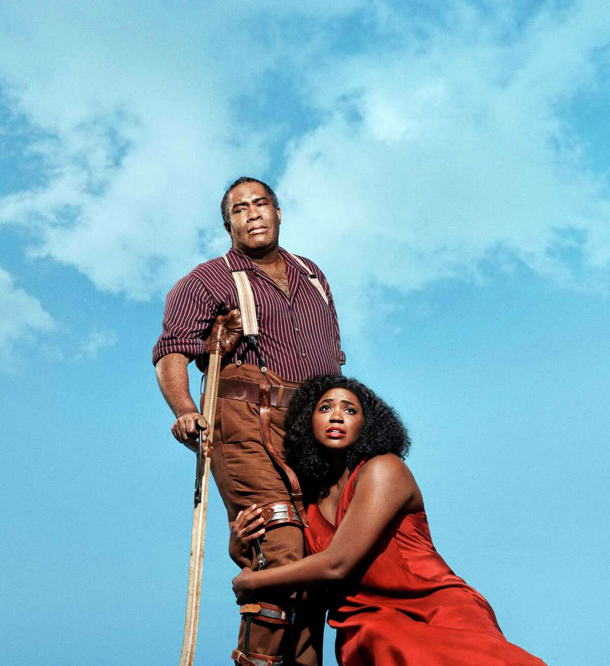 Porgy and Bess will be screened on Feb. 1 at 12:55 p.m. at the Ridgefield Playhouse, 80 East Ridge Road, Ridgefield. Tickets are $15-$25. For more information, visit ridgefieldplayhouse.org.