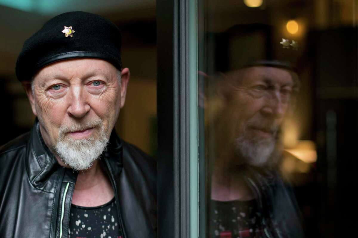 Richard Thompson will perform at the Fairfield Theatre Company on Feb. 4.