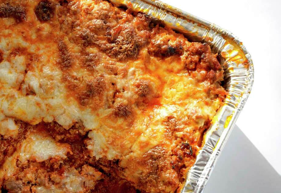 Paris Hilton taught me how to make lasagna, and now she's my kitchen muse