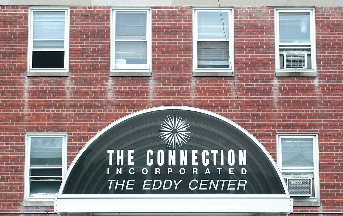 The Connection Inc. runs the Eddy Shelter in Middletown. The agency recently received $164,549 in grant funds from the U.S. Department of Housing and Urban Development.