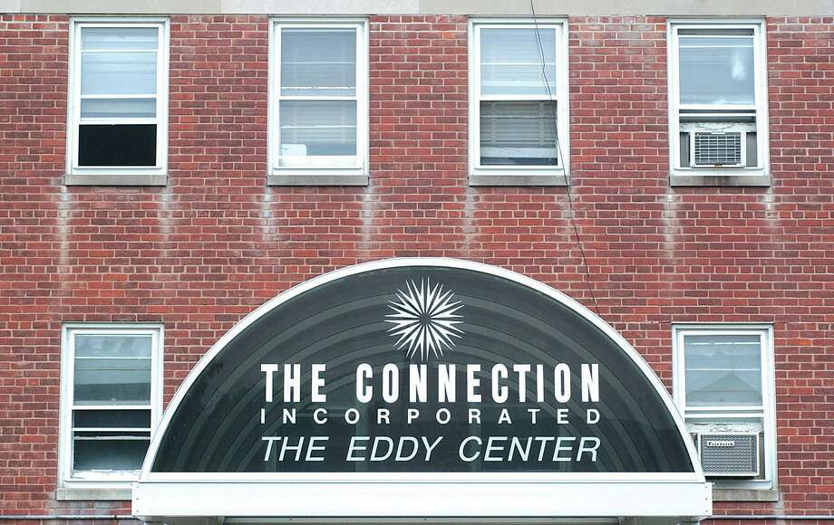 The Connection Inc. runs the Eddy Shelter in Middletown. The agency recently received $164,549 in grant funds from the U.S. Department of Housing and Urban Development. Photo: Hearst Connecticut Media File Photo