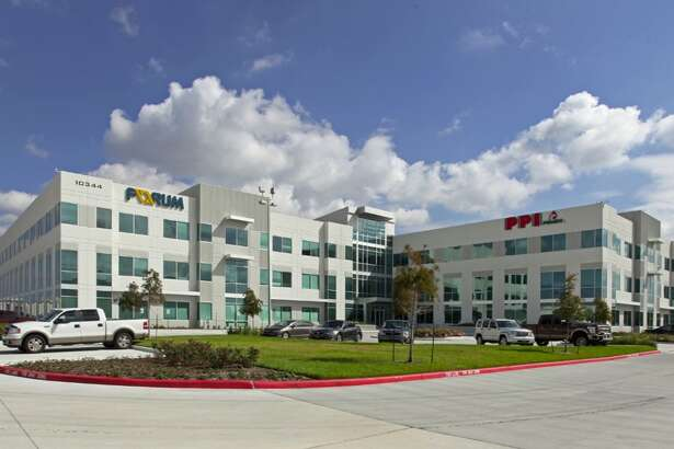 JLL arranged a $20 million refinancing for the Sam Houston Crossing II office building at 10344 Sam Houston Parkway in northwest Houston