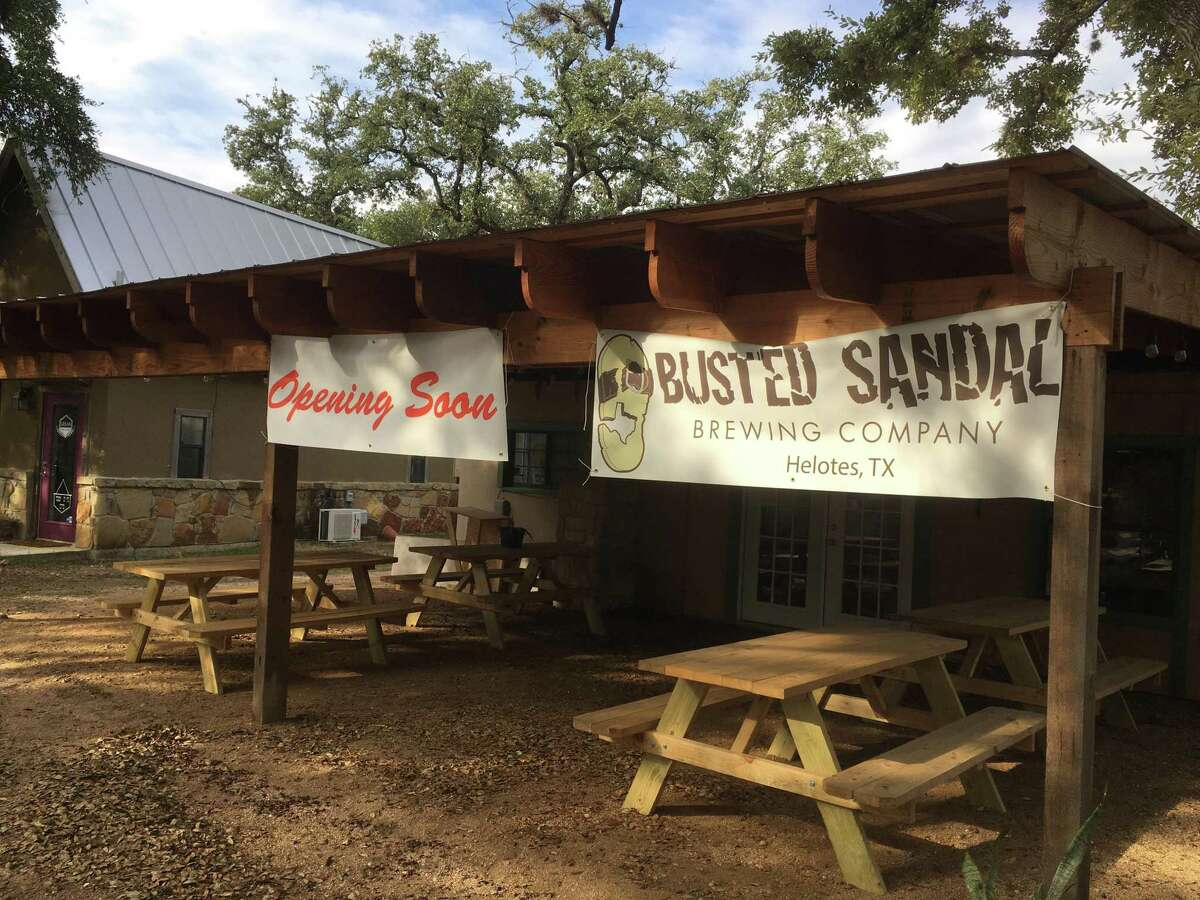 Busted Sandal Brewing Co. is opening a second location in Helotes.