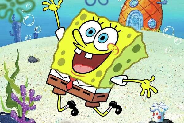 'The SpongeBob Musical' bringing Bikini Bottom to San Antonio