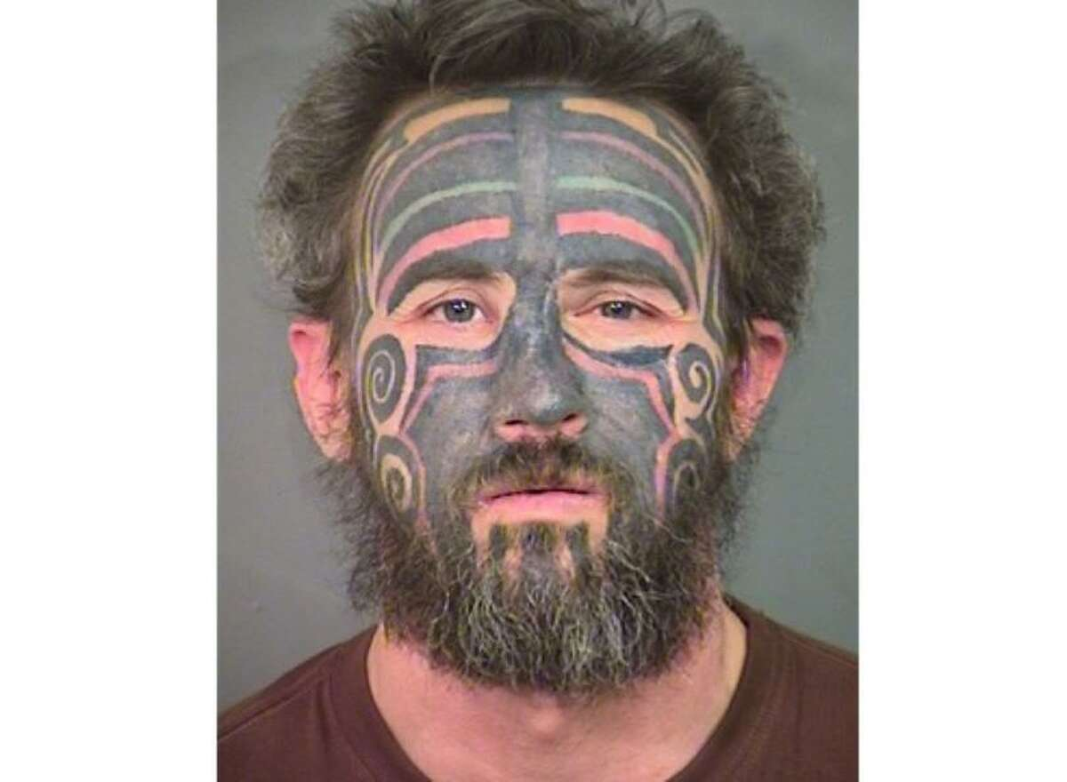 The Redding Police Department alerted the public a man named Pirate with a history of crime is living in the Northern California city.