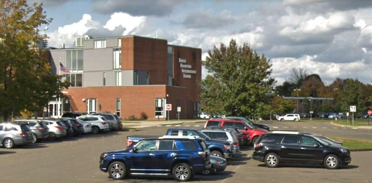 North Branford Intermediate School in North Branford