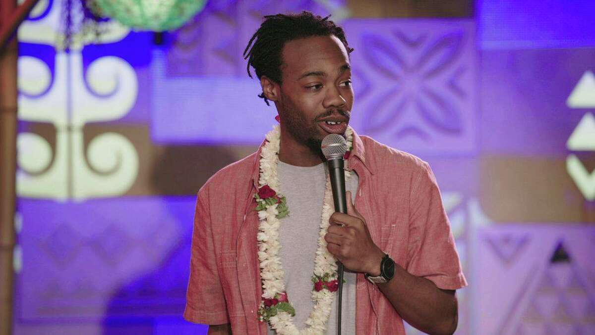 Kevin Iso headlines at the Fairfield Comedy Club Jan. 31.