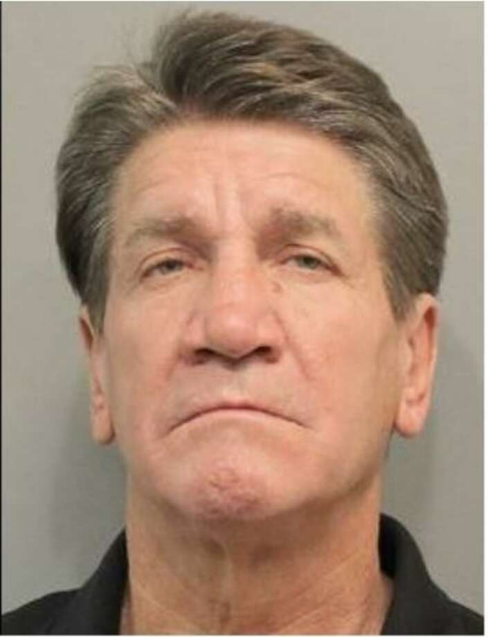 Jay Scott Boutwell, 61, is one of three suspects wanted in connection with multiple burglaries at Crenshaw and Holly Bay parks in Pasadena. Photo: Courtesy Pasadena Police Department / Courtesy Pasadena Police Department