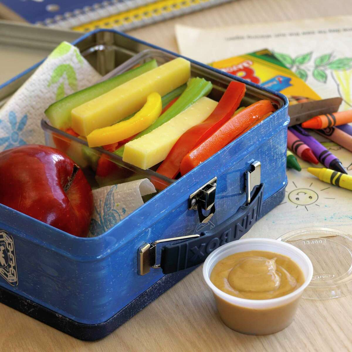 Move over healthy lunch box, here comes something with ... higher trans fat. Proposed changes to federal nutrition standards for school meals don't appear to be about health.