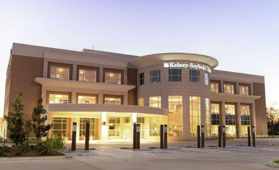 The hospital system opened Kelsey-Seybold Clinic - Kingwood, a standalone, three-story multi-specialty building, on Monday. The 55,000 square foot facility was built after Hurricane Harvey caused major damages to the original Kingwood Clinic in 2017. The new Kingwood clinic is located just north of Northpark Drive at 25553 Hwy. The building is more than twice the size of the original Kingwood clinic. Photo: Courtesy Kelsey Seybold