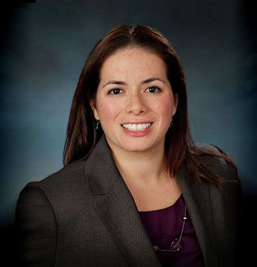 Immigration Attorney Lisa Rivas in Danbury has been based named a Cramer & Anderson partner. Photo: Courtesy Of Cramer & Anderson / The News-Times Contributed
