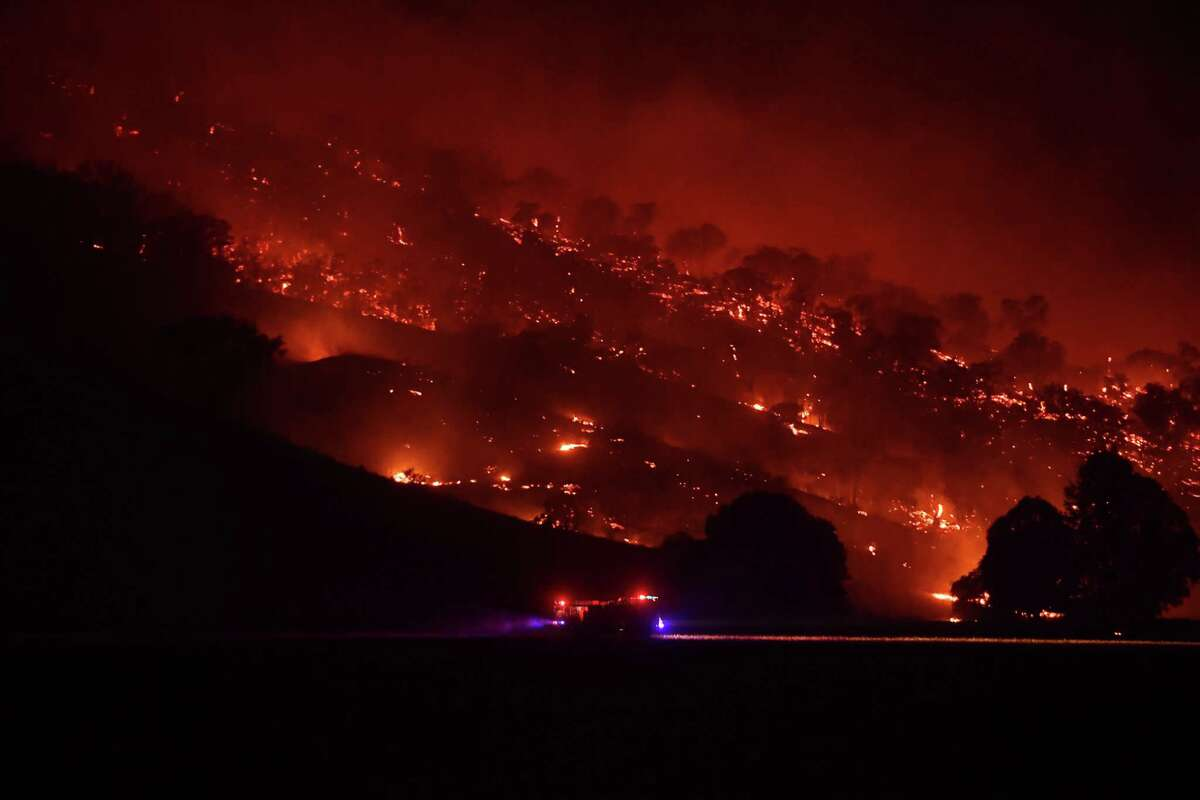 The brush fires raging across Australia have been cited as evidence of climate change, but they are also the stunning process of the Earth remaking itself as the climate warms.