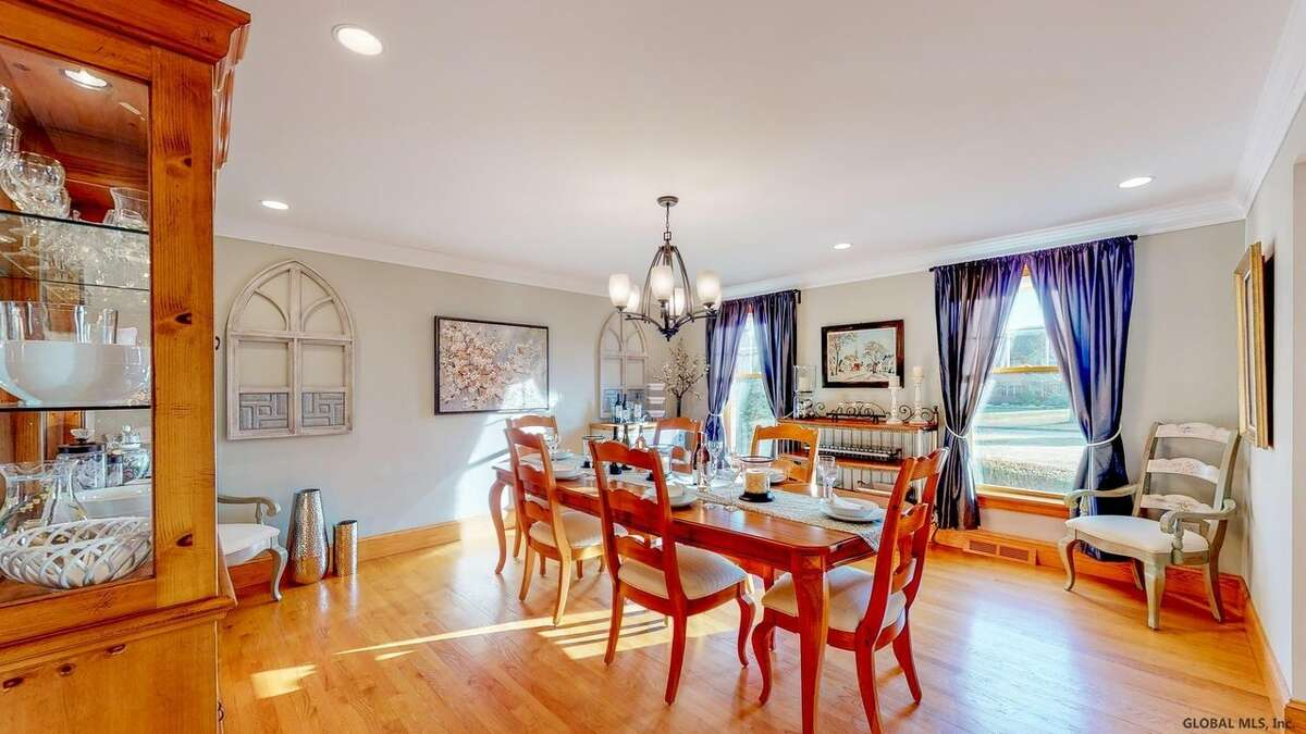 $679,000. 1004 Catherines Woods, Niskayuna, 12309. View listing