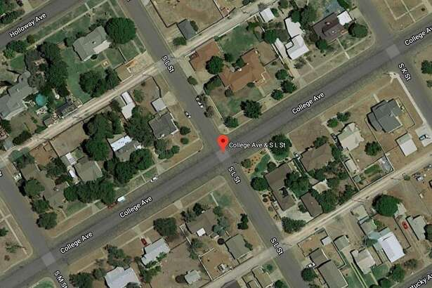 Commissioners approved a residential replat of two lots in the West End Addition at the intersection of College Avenue and L Street. The two lots were divided north-south; the developers wanted to divide them east-west.