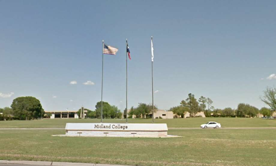 The only founding member still on the Midland College Board of Trustees has resigned after serving for more than 47 years — since before the community college began holding classes on-campus in 1975. Photo: Google Maps