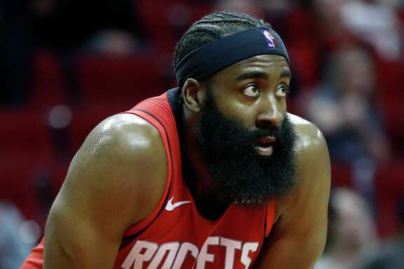 James Harden is confident that he's the best player in the NBA even if many are critical of his style and point to a missing championship.