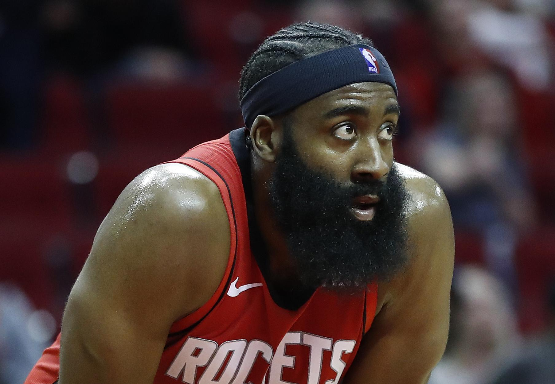 James Harden is finally here. What's next for Rockets?