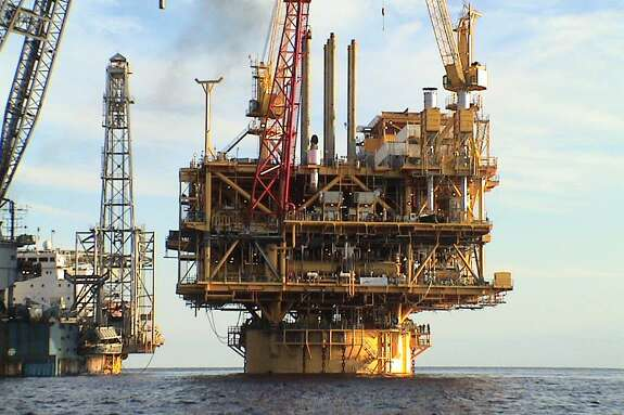 Facing billions of dollars of losses over the past four quarters, Houston oilfield service company McDermott International is filing for Chapter 11 bankruptcy. The company provides engineering and construction services to petrochemical plants, liquefied natural gas plants and offshore oil and natural gas facilities.