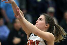 The Ubly Bearcats rode a strong defensive effort to a 31-17 victory against Sandusky on Tuesday, Jan. 21.