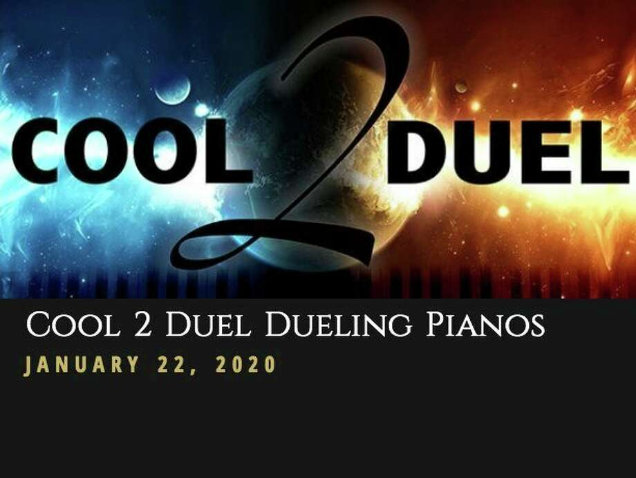 Wednesday, Jan. 22: Dueling Pianos, which lets the audience choose the entertainment, is set for 7:30 p.m. at Temple Theatre, 201 N. Washington Ave., Saginaw. Select song favorites by sending requests and watch as both pianists play off each other. Seating for this event is set up with 10 seats to a table, Reserved tables are numbered and seated closest to the musicians. General admission tables are set up behind reserved seating with 10 seats to a table. Light concessions and cash bar are available. Admission.
