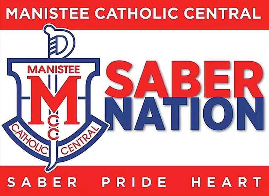 Photo: Photo Courtesy Of Manistee Catholic Central