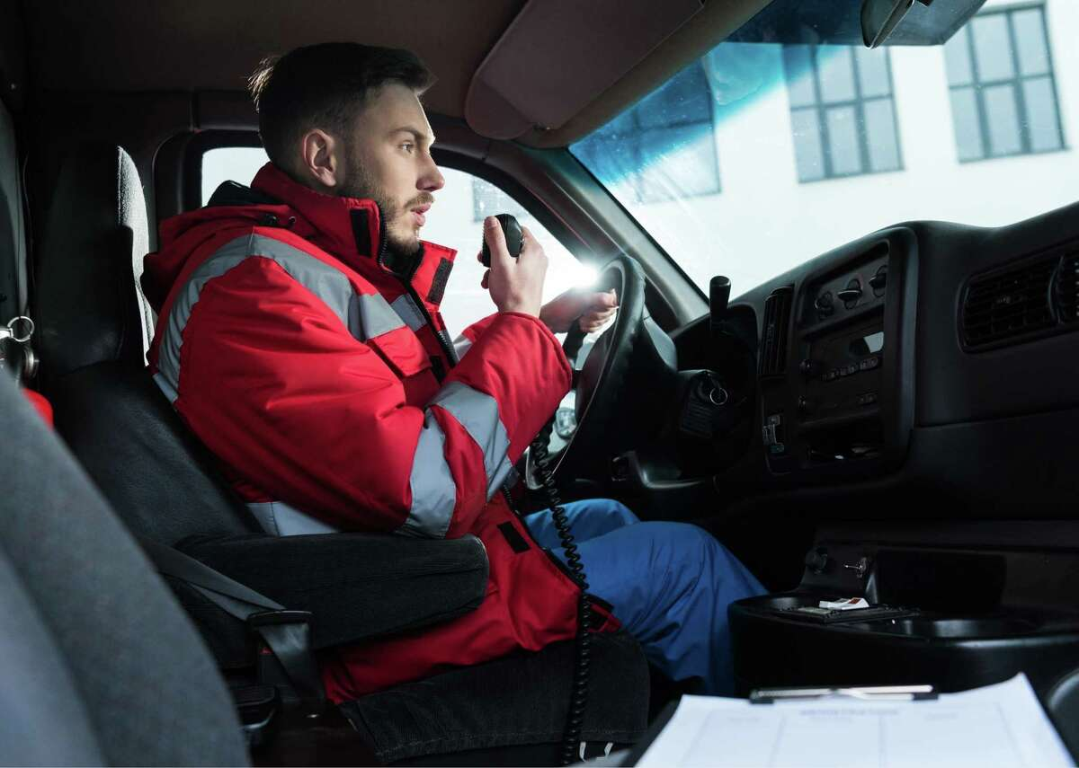 #49. Ambulance drivers and attendants, except emergency medical technicians - Divorce rate: 20.2% (48.3% lower than national rate)- Separation rate: 4.6%- Job employment: 15,380- Mean annual salary: $29,010 (44.2% lower than national rate) This slideshow was first published on theStacker.com