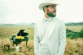 Robert Ellis released Texas Piano Man in 2019