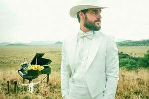 Robert Ellis released Texas Piano Man in 2019