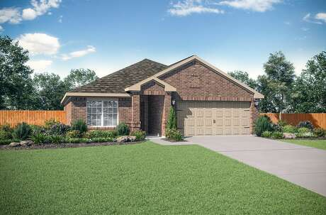 LGI Homes is offering move-in ready homes for sale in its new Vacek Country Meadows community in Fort Bend County.