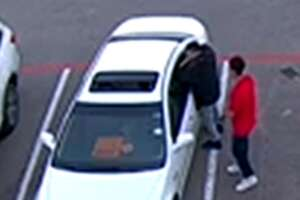 Crime Stoppers is offering a reward for an aggravated robbery on the far West Side.