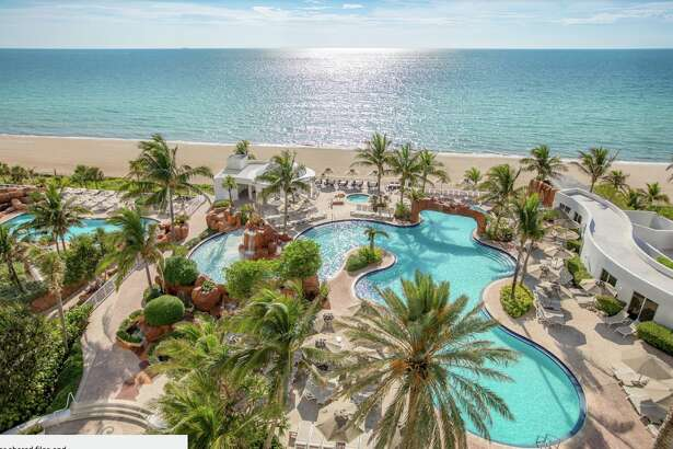 The Trump International Beach Resort in Miami still has rooms available for Super Bowl Weekend