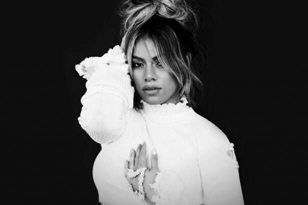 Dinah Jane, formerly of Fifth Harmony.