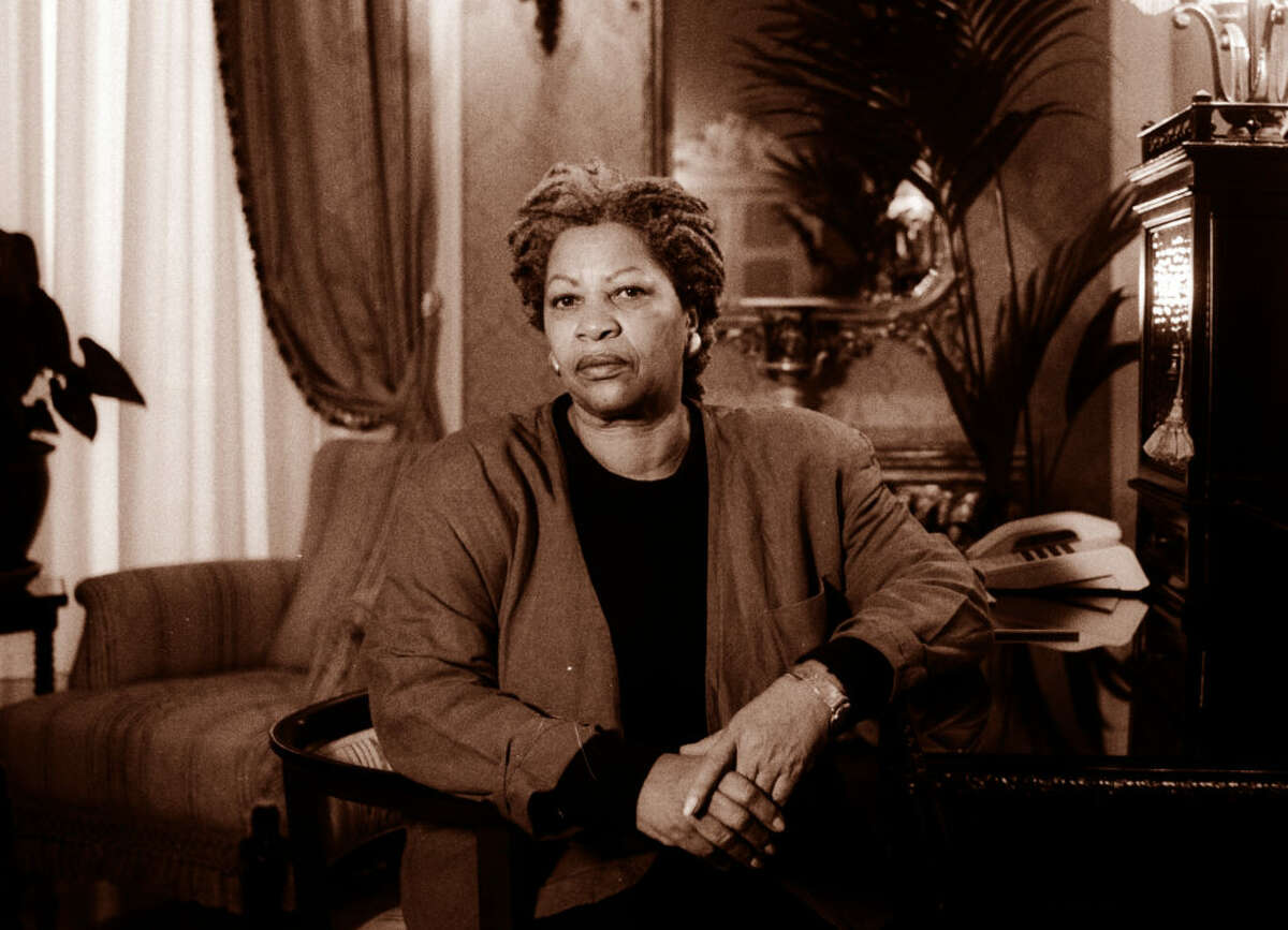 Toni Morrison (Photo by Leonardo Cendamo/Getty Images) A Tribute to Toni Morrison: Film Screening and Remembrance, University at Albany downtown campus, Page Hall, 135 Western Ave., Albany. 7 p.m. Friday. Free.