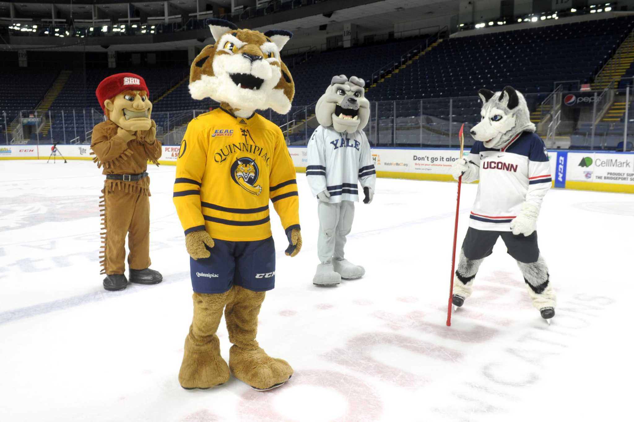 How Connecticut Became A College Hockey Hot Spot ...