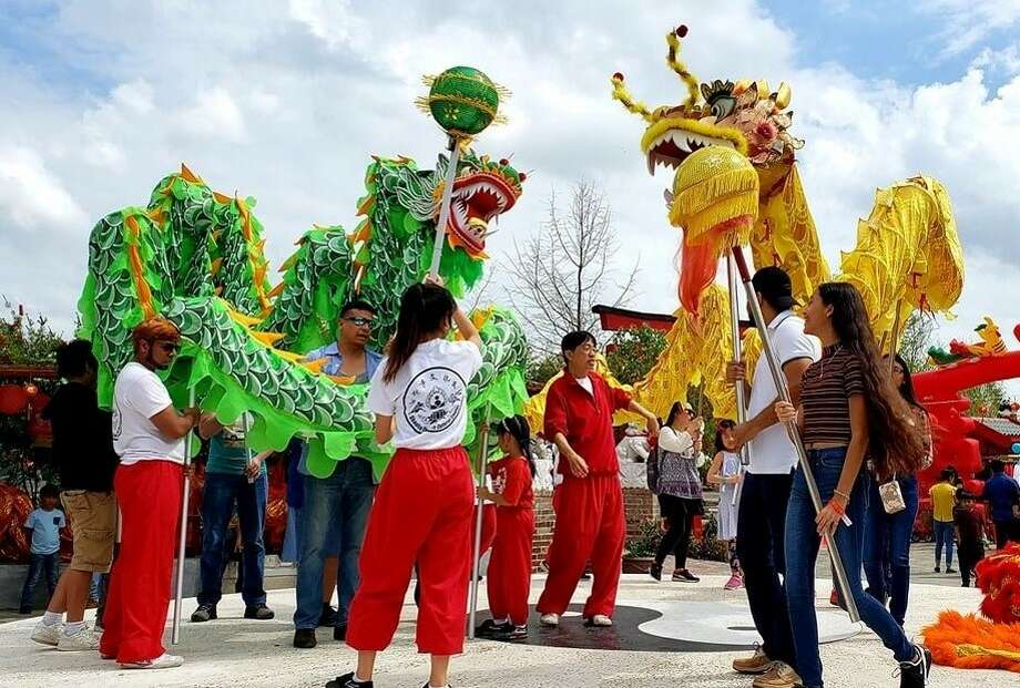 Lucky Land Where: 625 Airline Dr.When: Saturday, Jan. 25 and Sunday, Jan. 26; 10 a.m. to 6 p.m. Tickets: Free entry Details: The lineup includes performances, shopping, a magic show and a dragon parade. Photo: Courtesy